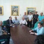 Paternò, il sindaco Naso blocca la chiusura del laboratorio di analisi