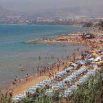 Ferragosto fresco in Sicilia