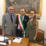 Paternò, Filippo Sambataro eletto presidente. Vicepresidenza al M5S