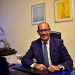 Palermo, Di Dio nuovo presidente dell'Ordine degli ingegneri