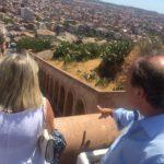 """A Paternò la Sovrintendenza pronta a investimenti: """"Città meravigliosa"""""""