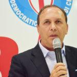 """Paternò, il sindaco Naso: """"No a migranti nella nostra città"""""""