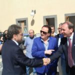 Paternò. Il sindaco Nino Naso accoglie delegazione di Malta