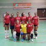 Paternò. Volley Club Etna si aggiudica primo trofeo internazionale di Malta