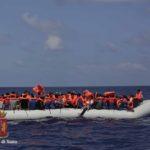 A Pozzallo sbarcati 292 migranti. Arrestati 2 scafisti