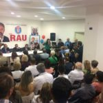 """Paternò, Rau apre la campagna elettorale: """"In campo per vincere"""""""