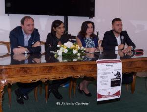 Un momento dell'incontro pubblico di ieri (Foto: Antonino Carobene)