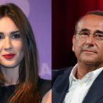 """""""Sanremo 2018, Conti torna alla conduzione con Silvia Toffanin"""""""