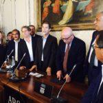 Sicilia, Musumeci candidato unico del Centrodestra. Con lui anche Lagalla