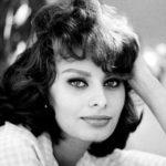 Gli 83 anni di Sofia Loren, simbolo della bellezza italiana