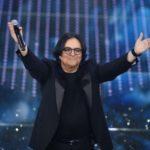 Renato Zero riceve Premio per la Musica della Fondazione Codognotto