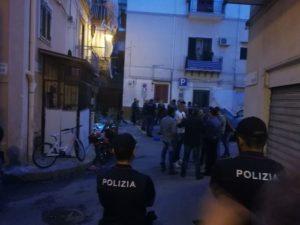Sparatoria a Palermo, un morto e un ferito