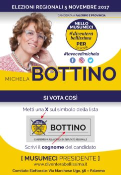Cantiere popolare candidating