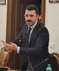 """Giancarlo Ciatto, ex consigliere comunale a Paternò e attuale membro di """"Art1 MDP"""""""