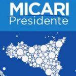 Sicilia, Crocetta si convince: via il Megafono, tutti su lista Micari