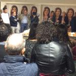Paternò, Regionali. Ieri incontro elettorale della candidata Ionella Rapisarda