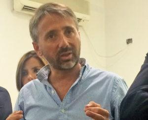 """Vito Rau, candidato all'Assemblea Regionale Siciliana per la lista """"Udc - Rete Democratica"""""""