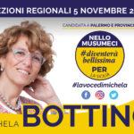 """Palermo, la candidata Bottino: """"I Servizi Sociali al centro del programma"""""""