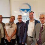 Sicilia, si insedia il nuovo presidente dell'Ordine dei Giornalisti