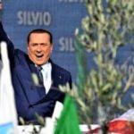 Mossa a sorpresa di Silvio: deposita simbolo di un nuovo partito