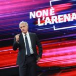 Massimo Giletti a La7 parte benissimo