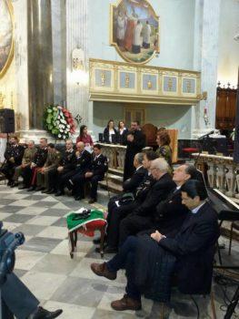 Un'immagine della scorsa edizione del Premio Idria.
