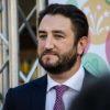 Giancarlo Cancelleri, candidato governatore in Sicilia per il M5S.