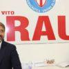Vito Rau, candidato alle Regionali siciliane della prossima domenica 5 novembre nella lista Udc nella circoscrizione di Catania.