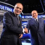 """""""Berlusconi in fondo spera di non raggiungere il 40%"""""""