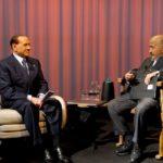 Il giorno di Silvio. Pomeriggio a Catania, stasera su Canale5