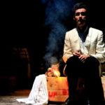 """Catania. """"La Leggenda del Pianista sull'Oceano"""" inaugura Teatro Mobile"""