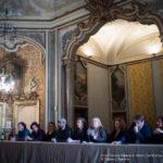 """Catania. A Palazzo Biscari presentato nuovo tour teatrale """"Micio Tempio Vietato ai Minori"""""""
