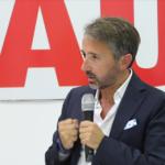 Paternò, Rau passa a FdI. Nominato nuovo coordinamento Sicilia