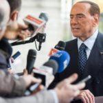 """Il Centrodestra sfiora il 40%. Berlusconi: """"Uniti vinciamo senza inciuci"""""""
