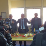 """Paternò, sindaco incontra la stampa: """"Vostro ruolo prezioso per tutti noi"""""""