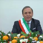"""Paternò, l'augurio di fine anno del sindaco: """"Governiamo insieme"""""""