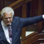 Dopo Alfano anche Verdini: non si ricandiderà in Parlamento
