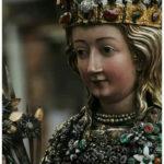 """Catania, al via la XVII mostra """"Agata martire coraggiosa"""" dedicata a Sant'Agata"""