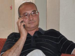 Filippo Sambataro, presidente del Consiglio Comunale di Paternò (Pd)