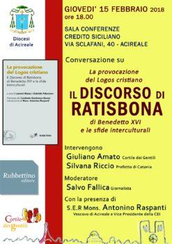invito dibattito con Giuliano Amato