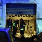 Il disastro a Catania. A dare l'allarme persona nella casa esplosa
