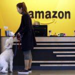 Amazon supera Google: è la seconda società che vale di più