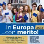 """Paternò. Conferenza stampa di Salvo Pogliese su """"In Europa con merito!"""""""