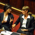 Rivoluzione in Forza Italia. Gelmini e Bernini nuove capogruppo