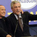 Berlusconi chiama Tajani. Ipotesi coordinatore unico di FI