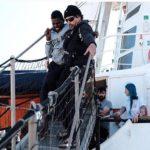 Migranti, muore di fame 22enne giunto l'altro ieri a Pozzallo