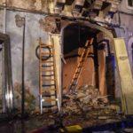 Catania, forse un suicidio dietro l'esplosione della palazzina