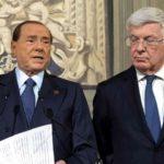 Senato, Berlusconi tira dritto con Romani. Salvini difende il Cav