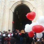 Ventenne uccisa a Canicattini Bagni (Sr): tutto paese a funerali