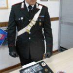 Siracusa, Carabinieri: sequestro beni archeologici in vendita sul web
